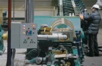 На заводе Вадима Ермолаева в Никополе планируется в два раза увеличить прокатную мощность производства
