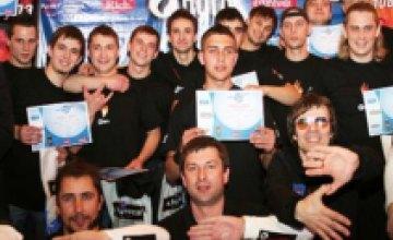5 днепропетровцев будут представлять город на международном чемпионате «Планета барменов 2008» в Киве