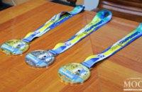 Днепряне стали чемпионами мира по дзюдо среди ветеранов