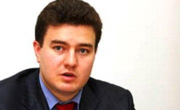 Виктор Бондарь вступил в «Единый центр»