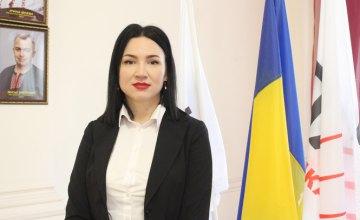 В Днепре выбрали руководителя городской организации Радикальной партии