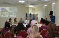 В Днепре впервые за всю 15-летнюю историю проходит международный межрелигиозный молодежный семинар «Ковчег-2021»