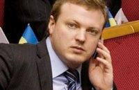 Святослав Олийнык: «Секретариат Президента осуществляет силовой захват судов»