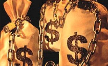 НБУ заморозил активы коммерческих банков