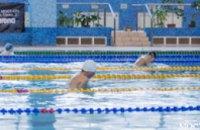 Во Дворце водных видов спорта «Метеор» около 400 детей соревновались в плавании