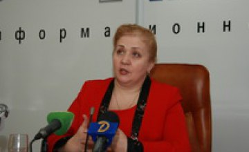 Валентина Семенюк-Самсоненко: «Я буду баллотироваться на пост Президента, чтобы спасти Украину от Юлии Тимошенко»