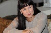 В Одессе отменили спектакль российской актрисы Ноны Гришаевой