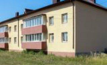 В этом году семьи медиков, учителей и воспитателей будут жить в 12-квартирном доме в Вербоватовке – Валентин Резниченко
