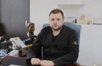 Как организована работа КПП на въезде в Днепр