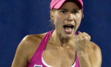 Алена Бондаренко обыграла вторую ракетку мира на турнире в Мадриде