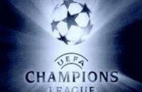 UEFA провел жеребьевку 1/4 финала Лиги чемпионов