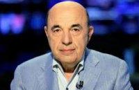 Рабинович: власть должна прислушаться к лучшему антикризисному менеджеру Медведчуку!