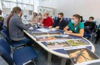Максимально врахували побажання містян: у Дніпрі провели фінальне обговорення проєкту реконструкції скверу на розі вул. Калинової та Образцова