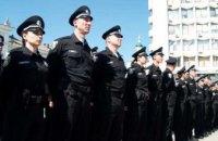 В Сумах начала работу новая полиция