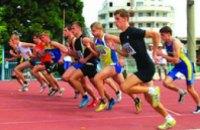 Легкоатлеты Днепропетровщины завоевали золотые медали на международных соревнованиях