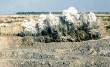Павлоградский химзавод проводит максимально безопасные буровзрывные работы с высоким качеством продукции, - Сергей Урсулов