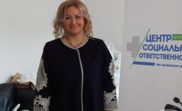 Если ты раз попробовал себя в качестве волонтера,потом уже невозможно развернуться и уйти,- Анна Кондракова о работе Центра социальной ответственности
