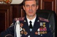 Бабенко стал сопредседателем Общественного совета при МВД