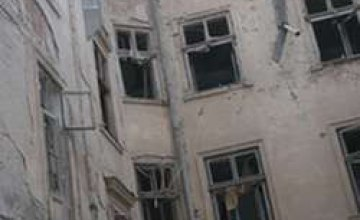 На месте взрыва дома во Львове нашли тело погибшего