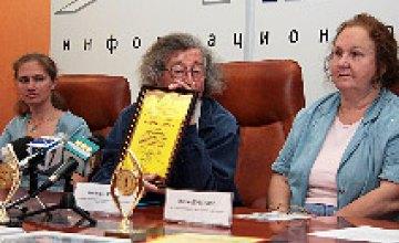 В июне киноцентр «Веснянка» победил на четырех фестивалях!