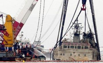Минтранссвязи считает капитана судна «Яо Хай» виновным в гибели 18 украинцев