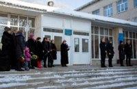 В днепровской школе №40 открыли мемориальную доску в честь погибшего воина Александра Оксентюка