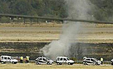 Авиакатастрофа в Испании унесла жизни 153 человек (ФОТОРЕПОРТАЖ)