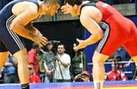 Украинский борец Тарас Данько выиграл бронзовую медаль