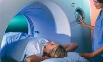 В Днепропетровской больнице скорой помощи установили томограф за 8 млн грн