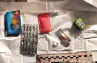 Полиция задержала учительницу, торгующую психотропными веществами