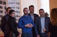 В ходе рабочей поездки на Днепропетровщину нардеп Сергей Рыбалка посетил промышленные предприятия (ВИДЕО)