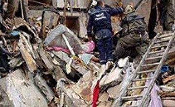 В Днепропетровской области сохраняется высокий уровень травматизма в строительной сфере