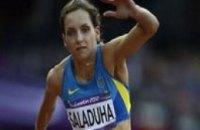Украинка завоевала «бронзу» на Олимпиаде в Лондоне