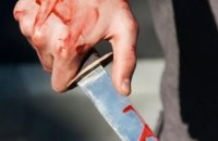 В АНД районе Днепра зарезали мужчину за замечание на улице