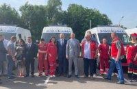 «В текущем году парк санитарных автомобилей Криворожской станции обновится на 63 машины», - Николай Лукашук