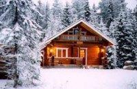 Днепропетровцы смогут арендовать жилье на новогодние праздники по цене от 15 тыс. грн
