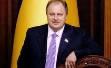 Моей депутатской зарплаты достаточно для оплаты коммунальных услуг, - Василий Грицак