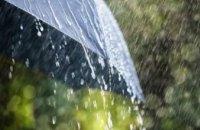 Дождь и ветер: какой будет погода в Украине 26 апреля