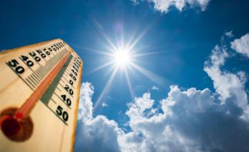 Как оказать первую помощь при тепловом ударе