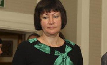 В Днепропетровской области появится специальная карта госпитального округа, - Ирина Акимова