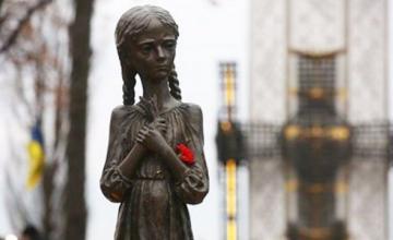 В Днепре создадут Музей сопротивления  Голодомору