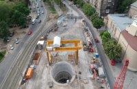 Тимчасові зміни у русі громадського транспорту у зв'язку з будівельними роботами