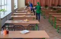 В 73 школах Днепропетровщины осовременят оборудование в столовых