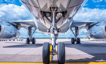 Подготовка проекта взлетно-посадочной полосы аэропорта Днепропетровщины – на финальной стадии