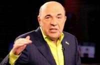 В Украине борьба с коррупцией стала самым выгодным бизнесом, - Вадим Рабинович