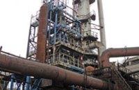 На «Днепрококсе» запустят вторую в Украине систему охлаждения коксового газа