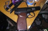 В Каменском 24-летний парень пытался похитить выручку в магазине