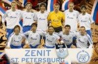 Команда украинца Анатолия Тимощука стала обладателем Кубка УЕФА