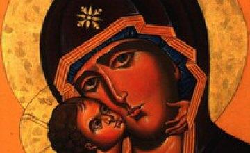 В Днепропетровске состоится Крестный ход с чудотворной иконой «Десятинная»