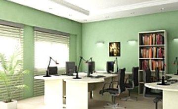 За месяц цена на офисы в Днепропетровске снизилась на $11